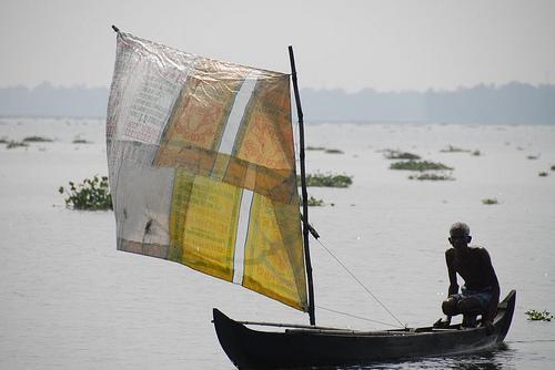 Kumarakam Boat