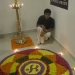 Onam @ office