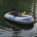 in my boat