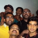 With Benny Dayal